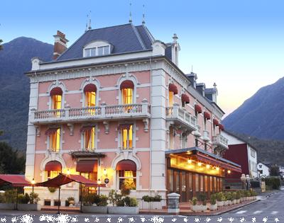 Bienvenue Sur Le Site Du Grand Hôtel De France Dans Les Hautes Pyrénées Contacts Au Ghdefrance Wanadoo Fr Tél 33 05 62 92 13 80 Fax